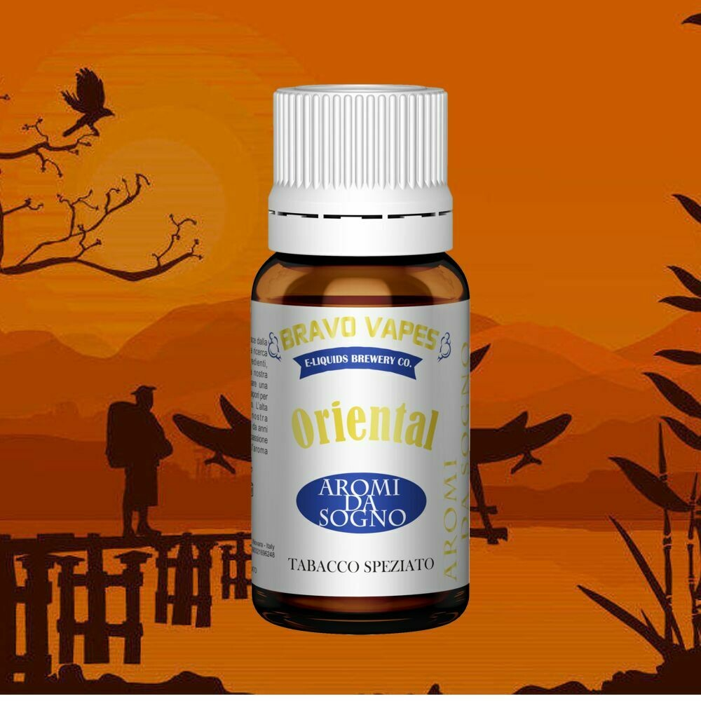ORIENTAL (aroma)