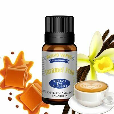 CARAMEL FRAP (aroma)