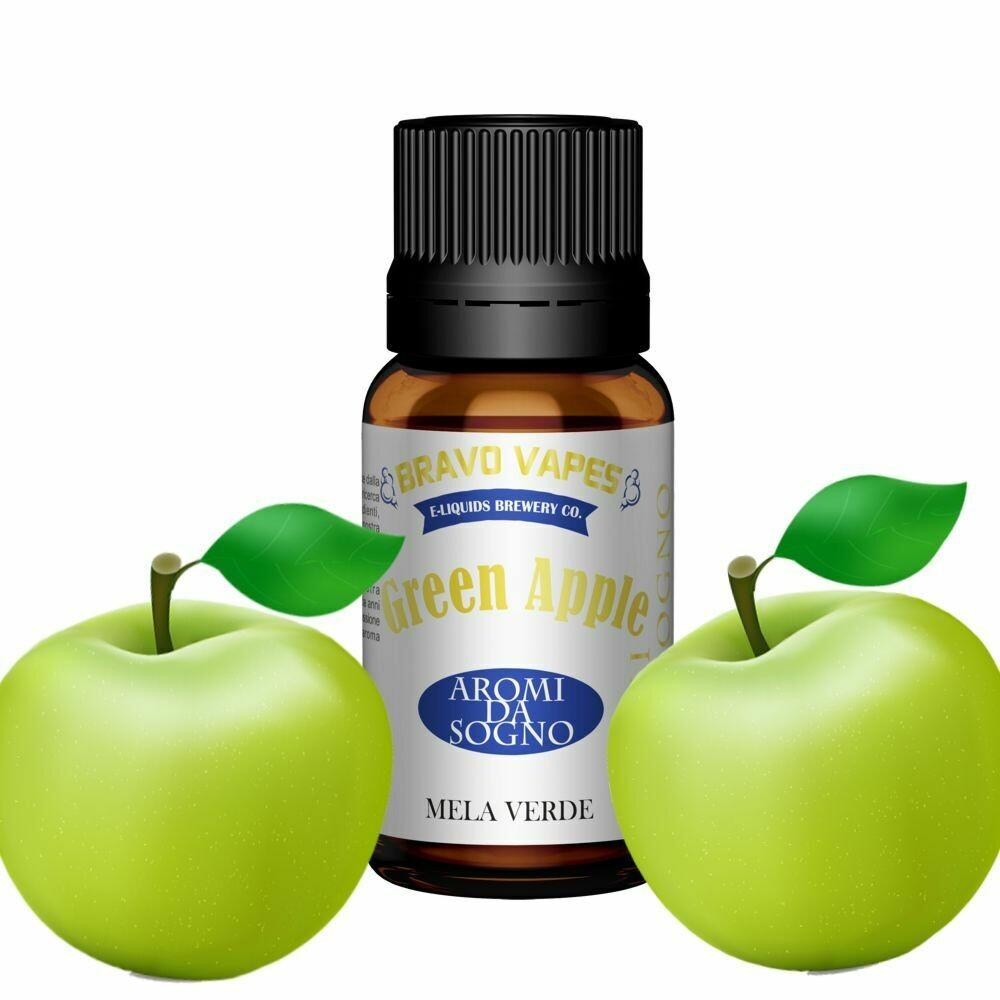 GREEN APPLE (aroma)