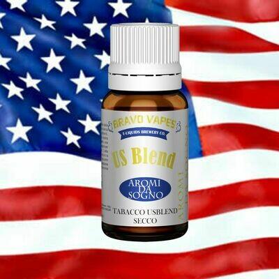 U.S. BLEND (aroma)
