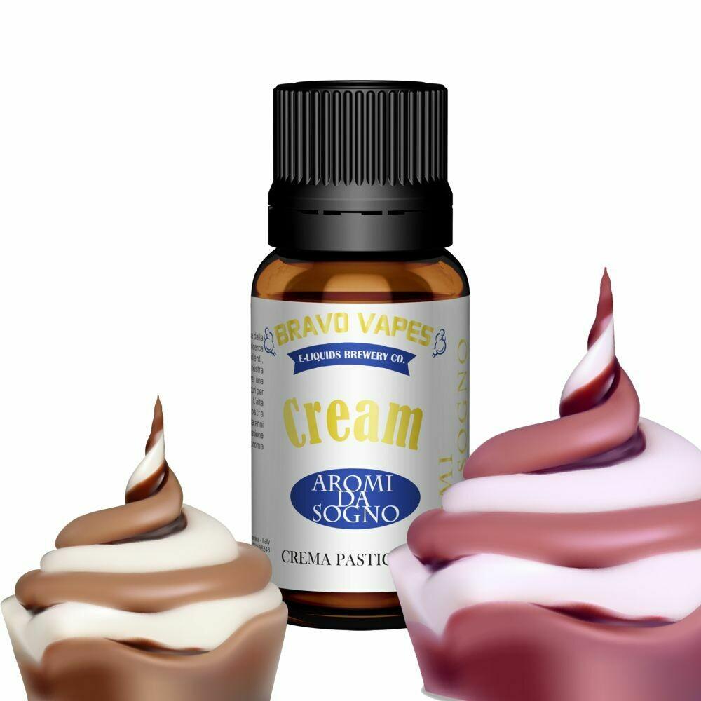 CREAM (aroma)