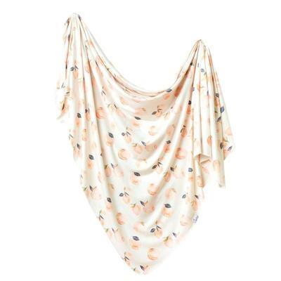 Knit Blanket- Caroline