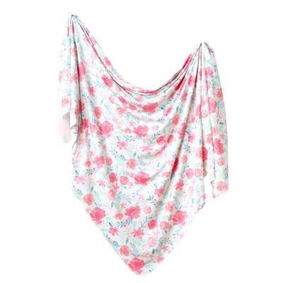 Knit Blanket- June