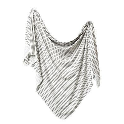 Knit Blanket-Midtown