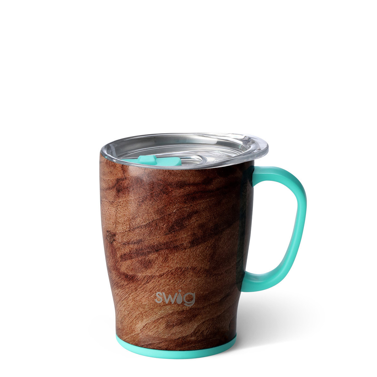Black Walnut 18 oz Mug