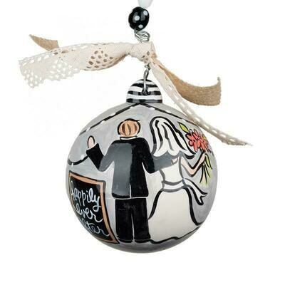 Happily Ever After Ornament