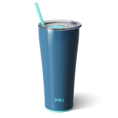 Denim 32 oz Tumbler