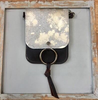 Belt Bag Matte Gold