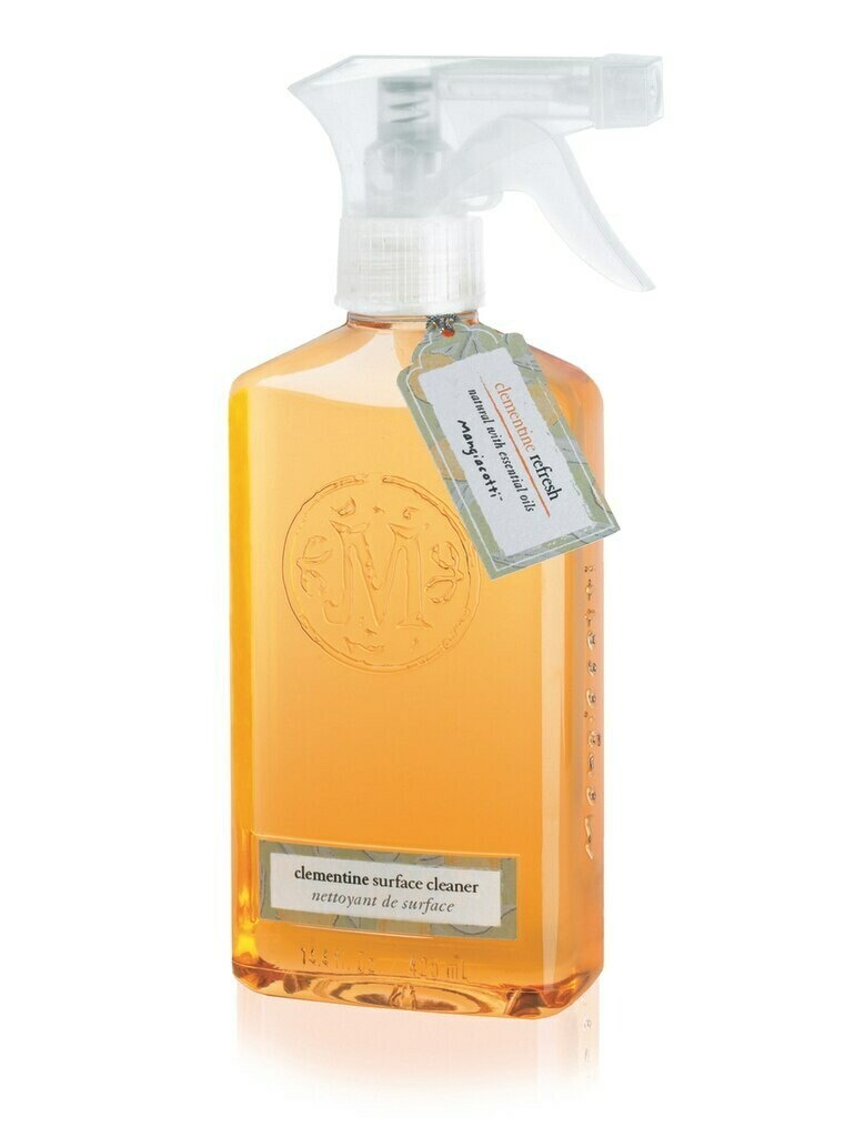 Clementine Mangiacotti Natural Surface Cleaner