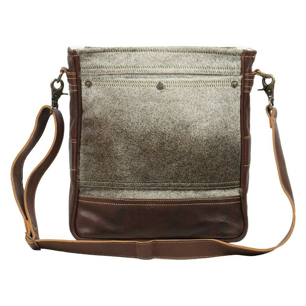Elmet Shoulder Bag
