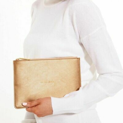 Katie Loxton Yay For Vacay Perfect Pouch