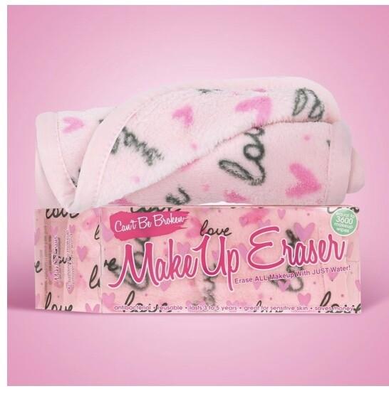 Can't Be Broken Make Up Eraser