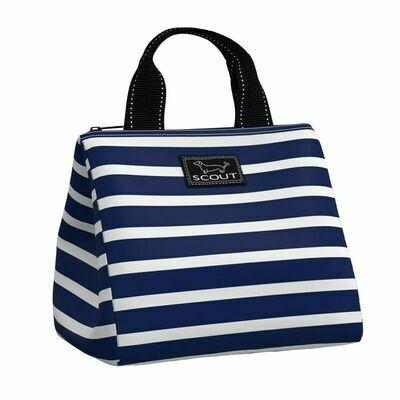 Nantucket Navy Eloise Lunchbox