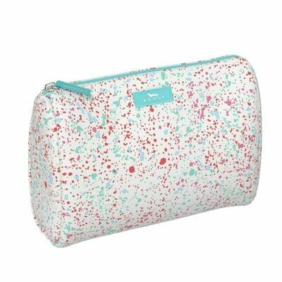 Splatti LaBelle Packin' Heat Makeup Bag
