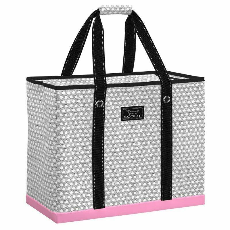 Basket Case 3 Girls Bag