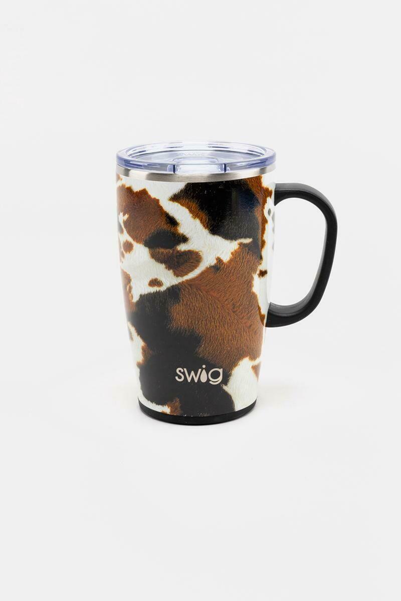 Hayride Travel Mug 18 oz