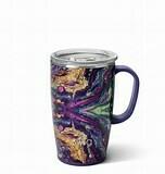 Purple Reign Travel Mug 18 oz