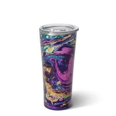 Purple Reign Tumbler 22 oz