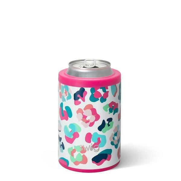 Party Animal Combo Can & Bottle Cooler 12 oz Cans & Bottles