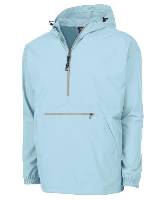 Aqua Pack N Go Pullover