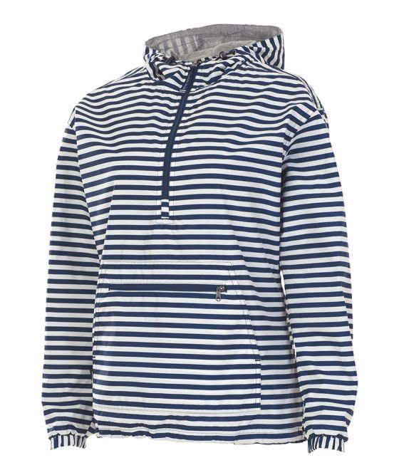 Striped Women's Chatham Anorak