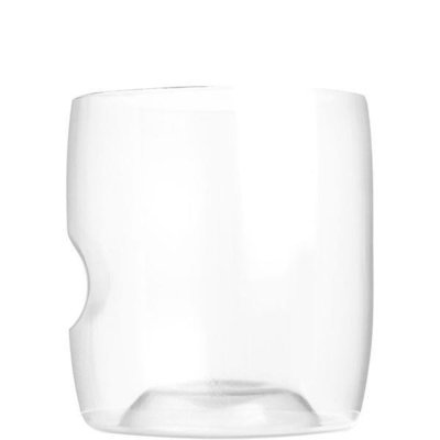 Whiskey GoVino Reusable Shatterproof