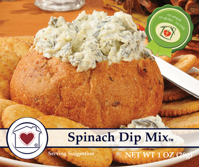 Spinach Dip Mix