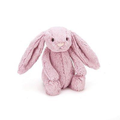 Bashful Tulip Bunny