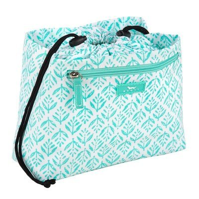 Aqua Fresca Glam Squad Makeup Bag