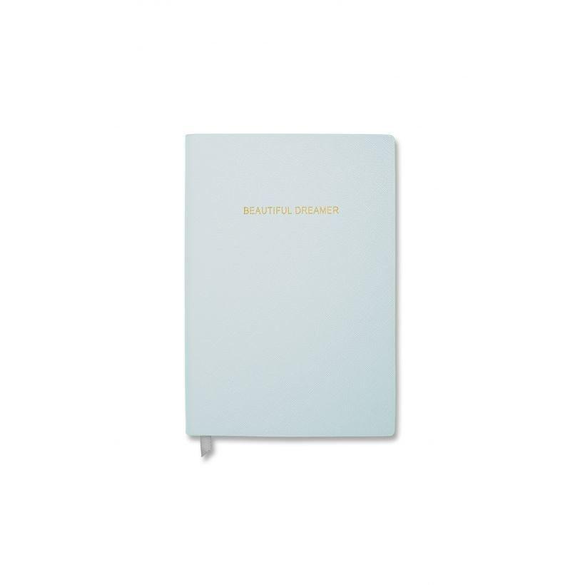 Beautiful Dreamer Small Notepad