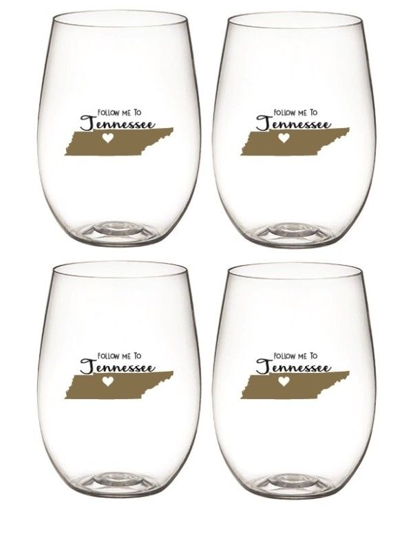 TN Wine-Oh Goblets