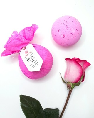 This One's for The Girls Musee Bath Balm