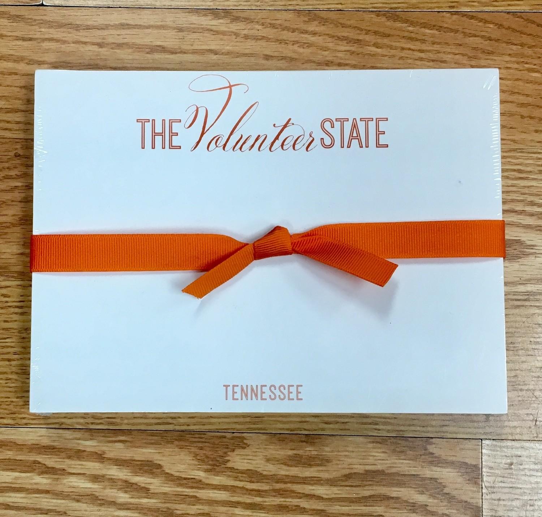 Volunteer State
