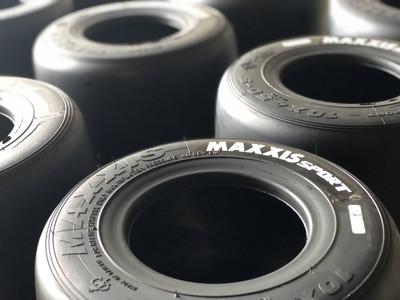 Maxxis Sport Tyre Set