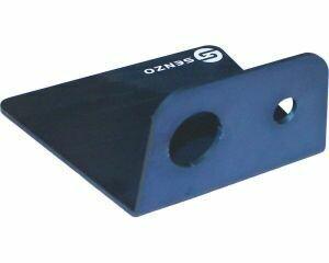 Senzo Rotax Max Switch Holder Aluminium