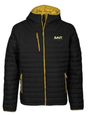SAIT Motorsport Team Winter Coat