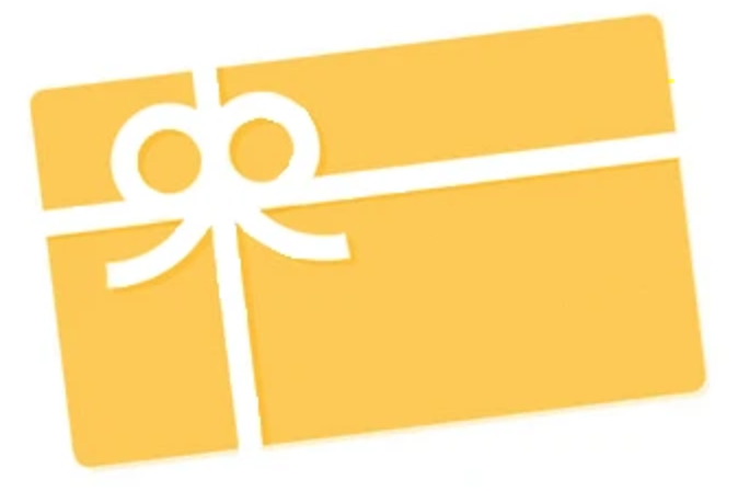 Gift Card - Kart Products