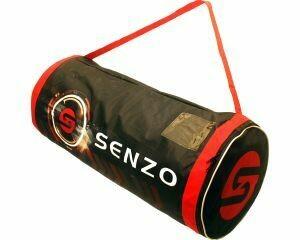 Senzo Wheel Tyre Bag Black