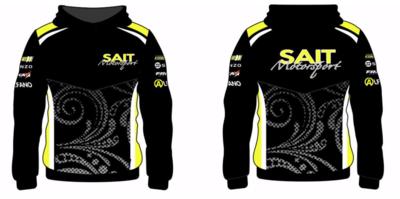 SAIT Motorsport Team Hoodie