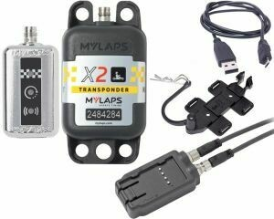 X2 Flex Kart Transponder Kit - 2 Year