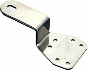 Senzo AIM Mychron 5 OTK Steering Wheel Bracket