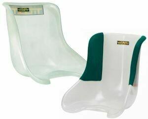 Tillett T11 Fibre Glass Seat