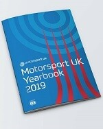 Motorsport UK Yearbook