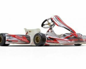 Redspeed Rx S Racer 401S Rolling Chassis