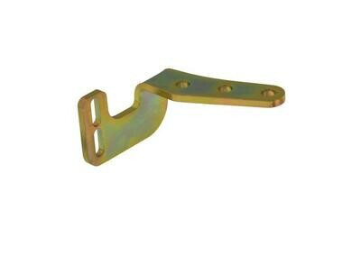 OTK Exhaust Bracket- Rotax