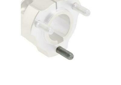 Wheel Stud bolt