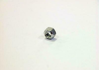M5 self locking nut for brake pad retaining bolt
