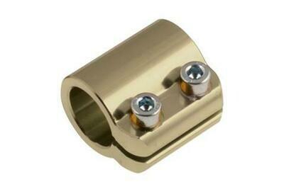 Torsion Bar Clamp 30mm - Round