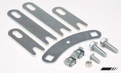 Compkart Chain Guard Fixing Kit