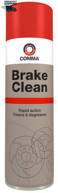 Comma Brake Clean 500ml